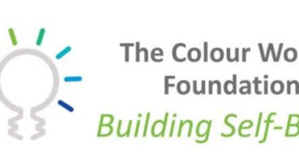 The Colour Works Foundation - Building Self-Belief